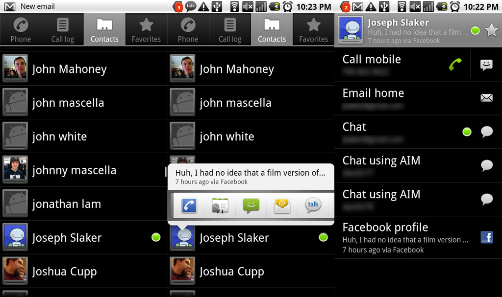 How to Trim Your Bloated Android Contacts List in Under 5 Minutes