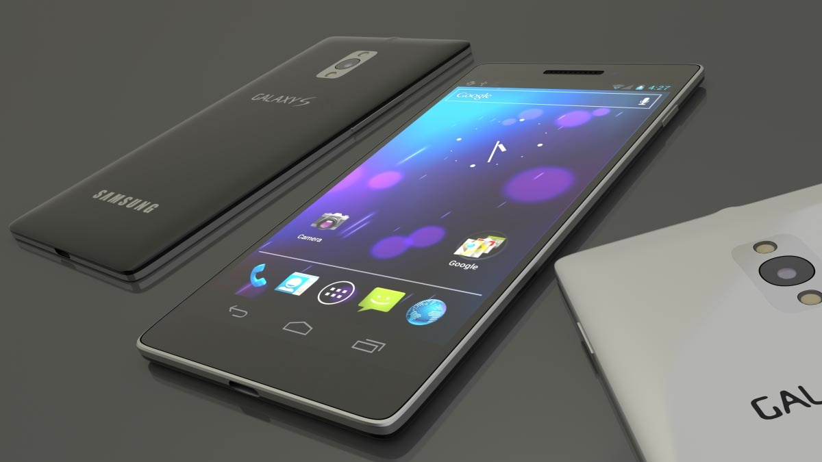 Flurry of Samsung Rumors Hit the Internet, including 13MP S4 and 13.3-inch Galaxy Tablet
