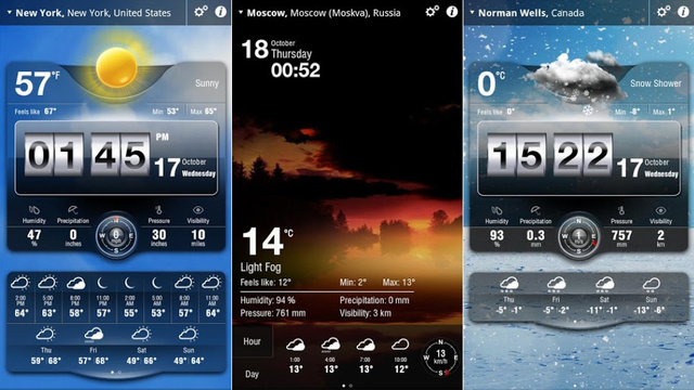 Best Android Apps of the Week for Mid-December 2012
