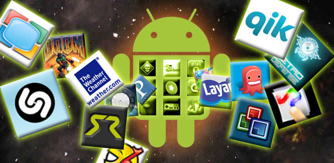 Best 5 Android Apps of the Week – December 2012