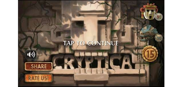 Cryptica Review