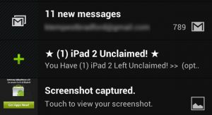 New Android Virus Sends Out Thousands of Text Messages Per Day