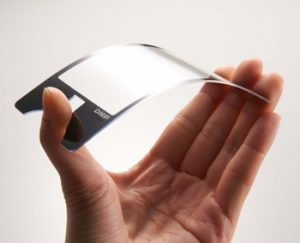 """Samsung Galaxy S4 Display Will Be """"Unbreakable"""""""