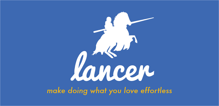 Lancer Freelance project management app