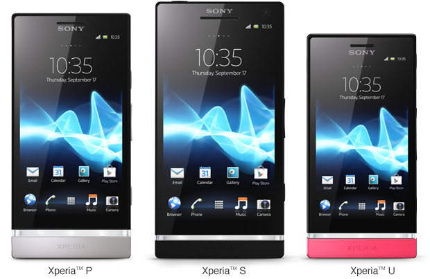Xperia Users Get Free 50GB of Online Storage