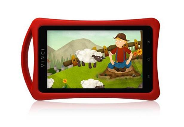 The Best Android Tablet for Kids | One Click Root