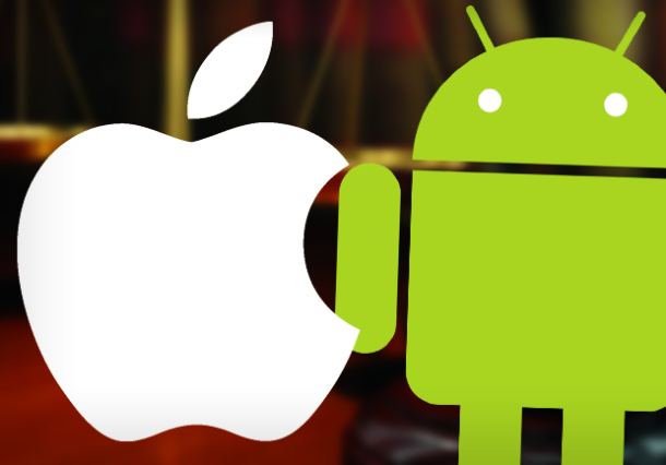 New Study Shows Most People Don't Care About Apple Versus Android