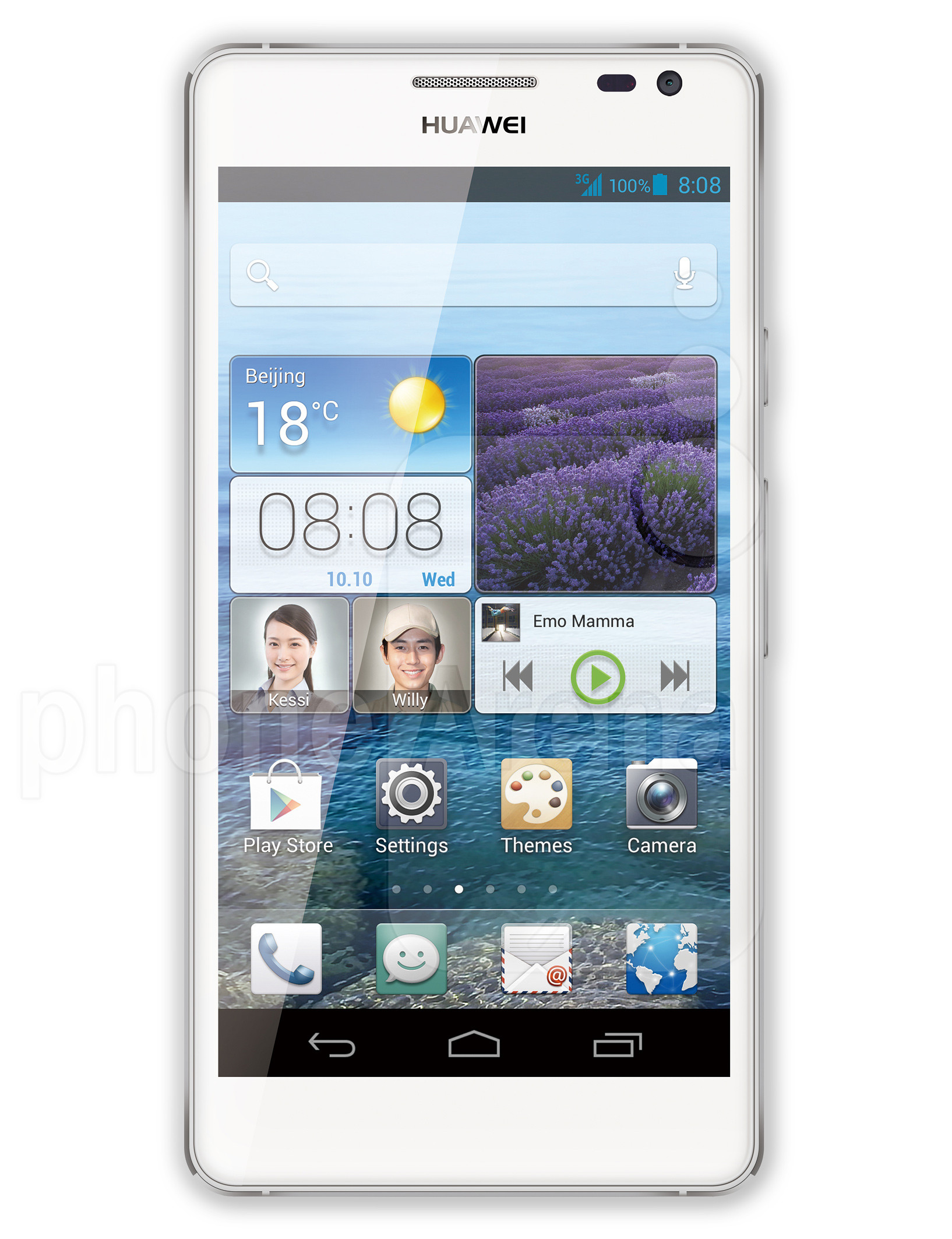 How-To: Safely Root HUAWEI Ascend D2