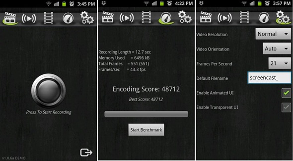 How to Record Your Android Screen