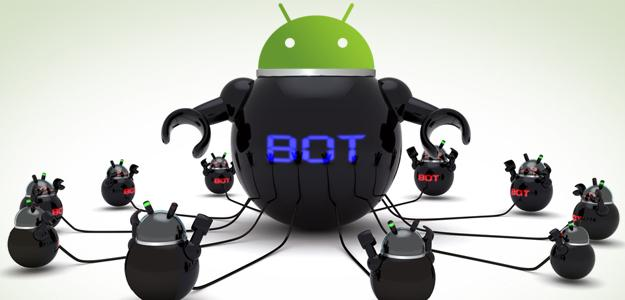 Massive Android Botnet Discovered in China – Could It Attack You Next?