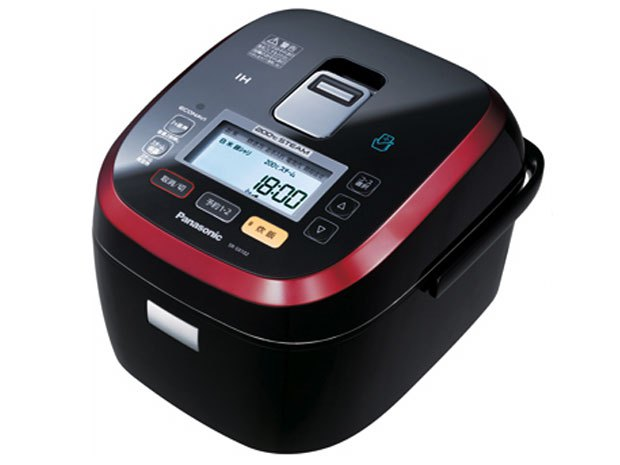 Android Rice Cookers and Refrigerators Will Enter Market in 2013