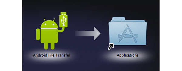 How to Send Large Files Between Android Devices