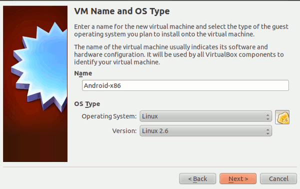 androidx86-create-new-vm
