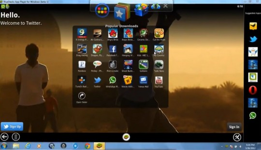Lenovo Tablet Allows Windows 8 Users to Run Android Apps