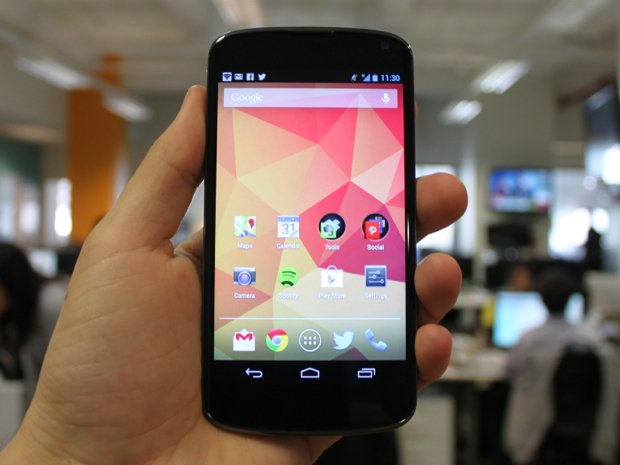 Best Places to Buy a Nexus 4