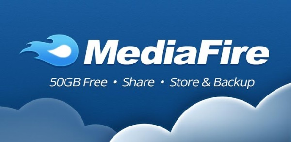 How to Get Free 50GB of Online Storage Space Through MediaFire Android App