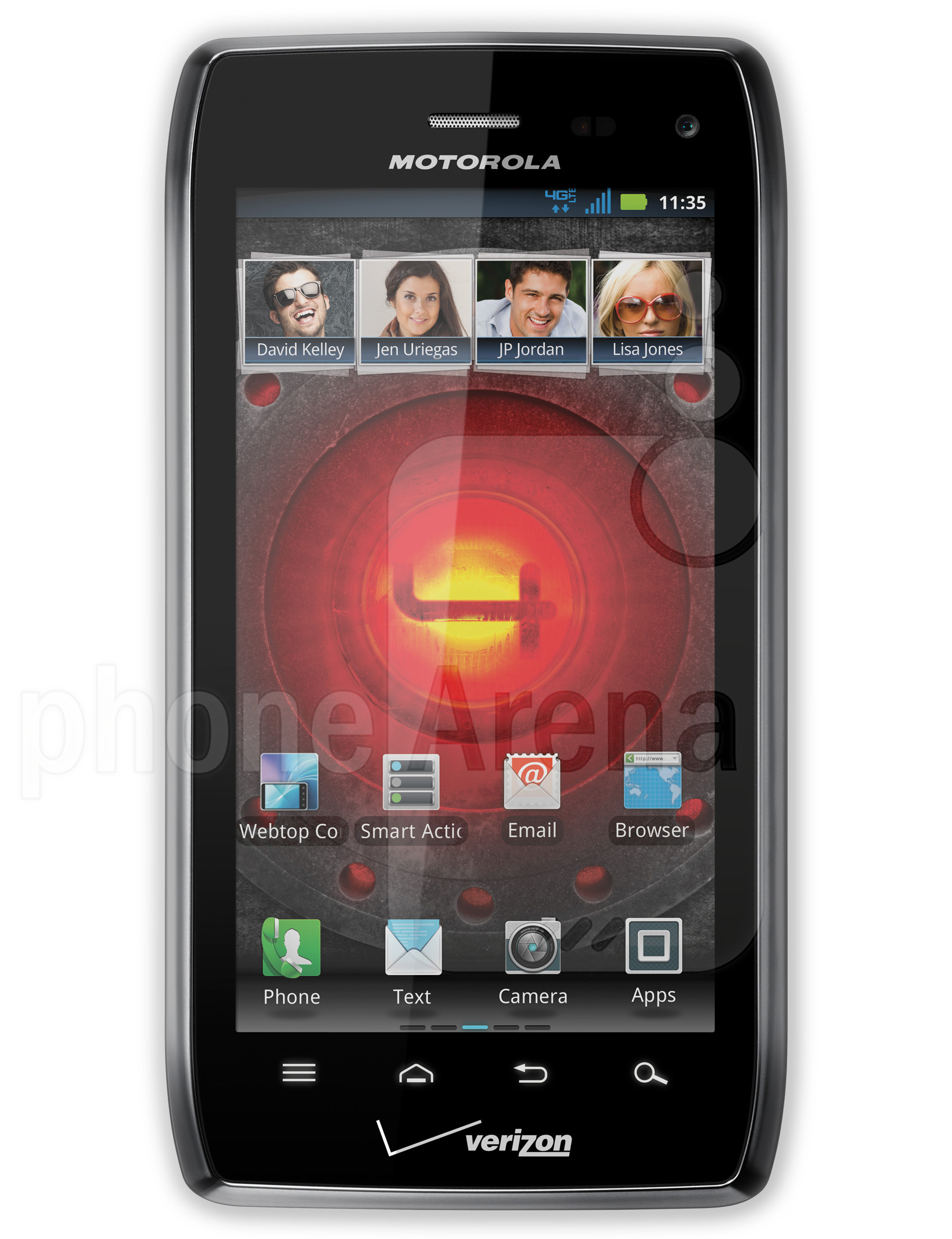 Phone Motorola Phone Android how to safely root motorola droid 4 one click 4