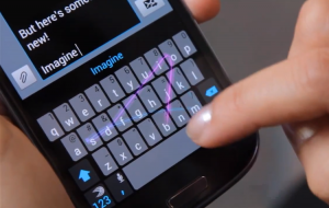 Samsung Galaxy S4 Comes Pre-Loaded With SwiftKey