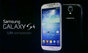 An In-Depth Look at the Samsung Galaxy S4