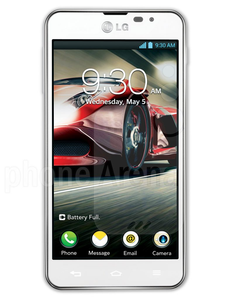 four easy steps to root lg optimus f5 download one click root connect