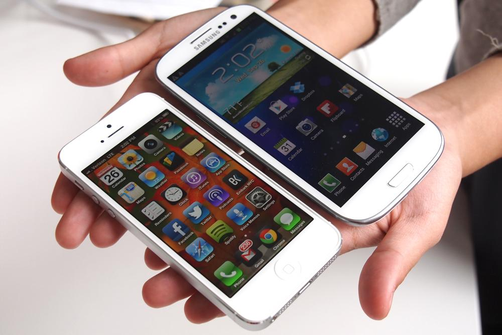 Samsung Galaxy S4 Battery Life Benchmarked – Is It Better Than the iPhone 5?