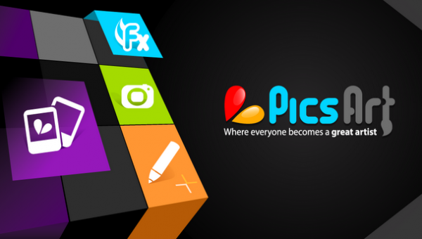 install picsart in pc