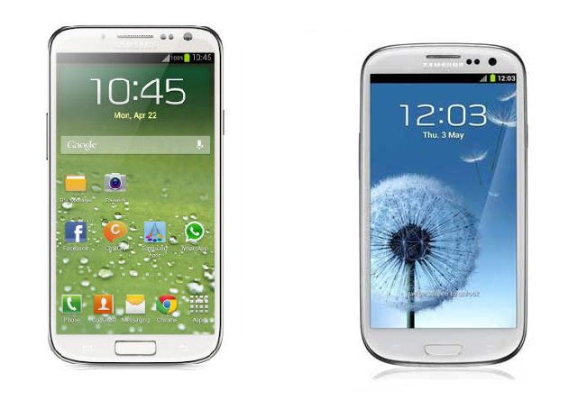 Should You Upgrade From the Samsung Galaxy S3 to a Galaxy S4?