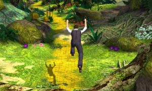 Temple Run: Oz Now Available – Based on Disney's Oz the Great