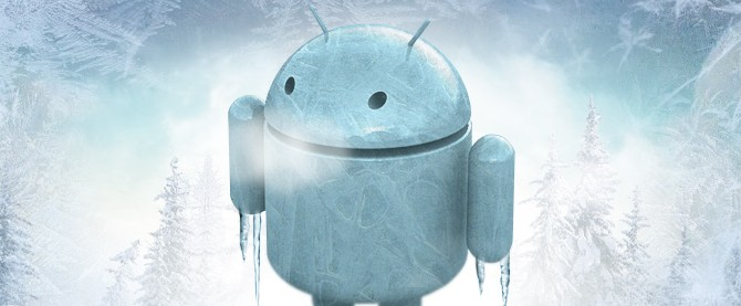 Android Encryption Can Be Bypassed by Putting Your Phone in the Freezer