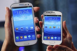 Don't Forget About the Mini! Galaxy S4 Mini Release Date Will Be in May or June