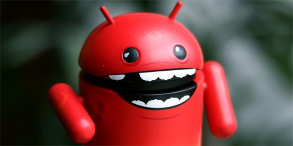 The Top 4 Easiest Ways to Protect your Android From Malware