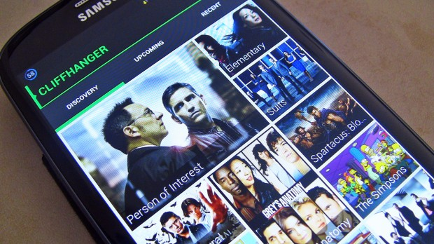Cliffhanger Makes it Easy to Track Your Favorite TV Shows