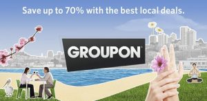 Groupon – The Healthy Drug for Shopaholics