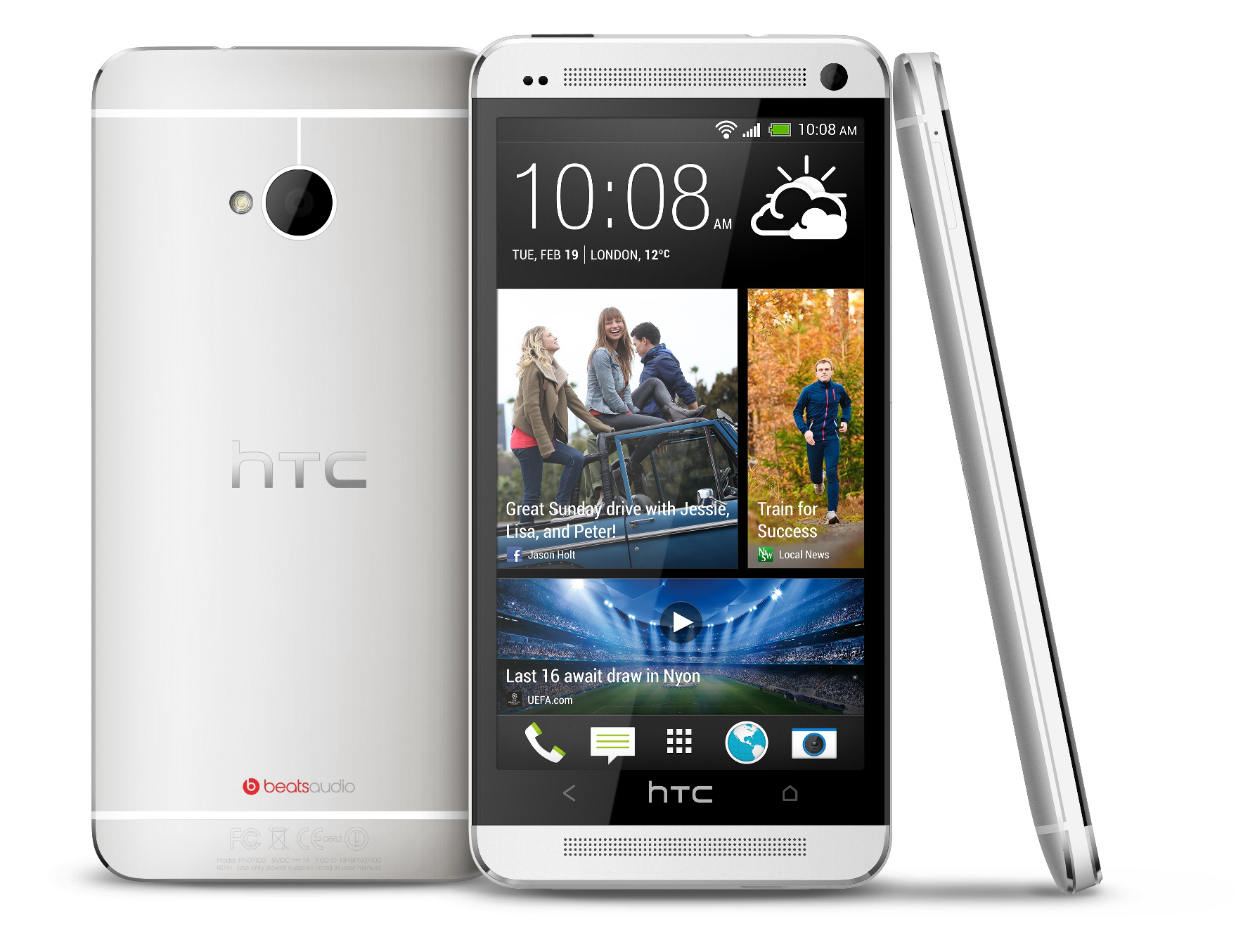 The Best Features Found on the New HTC One Smartphone