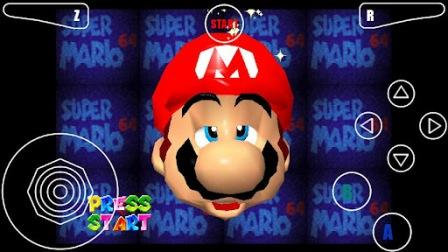 N64-Emulator-Android-Apk-Download