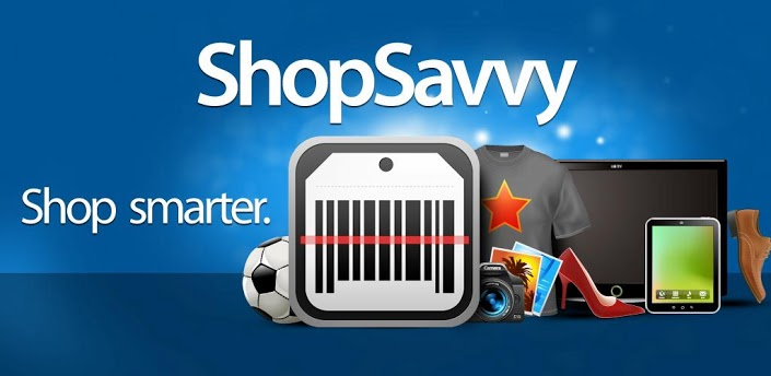 ShopSavvy android