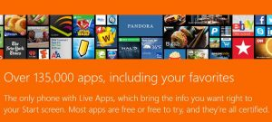 """Microsoft Releases Cheeky """"Switch to Windows Phone"""" App that Helps Android Users Switch to Windows Phone"""