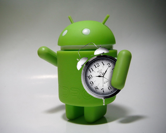 Customize Your Android Alarms and Never Lose By Snoozing Again