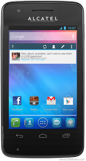 How-To: Safely Root ALCATEL One Touch Spop | One Click Root
