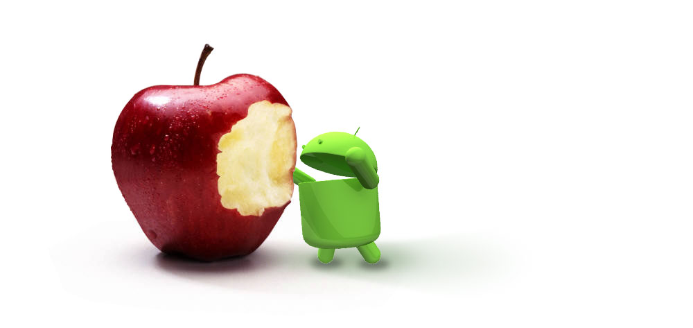 Time Magazine Releases Latest Statistics Comparison Between Android and iOS – Who's Winning?