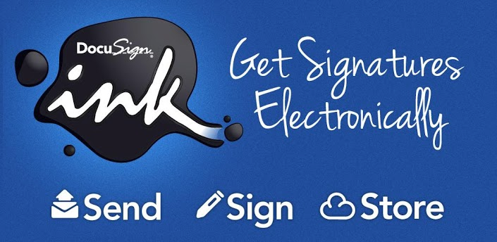 Get All Your Document Signatures Electronically Using Your Android Device