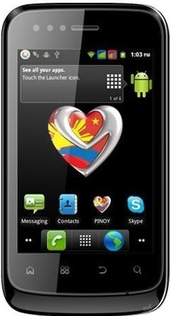 MyPhone A818 Duo