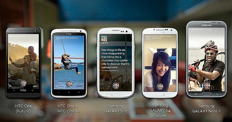 What is Facebook Home and Why Should You, the Average Android User, Care?