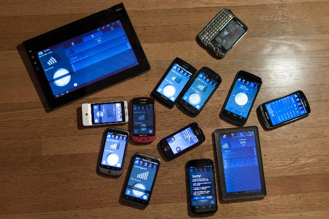 Want to Know Why Android Fragmentation is a Problem? Check Out This Tweet