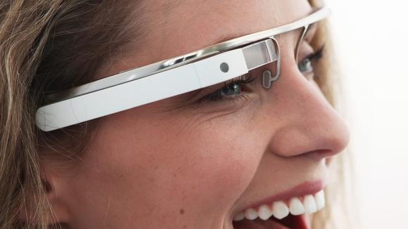 How Android-Powered Google Glass Works