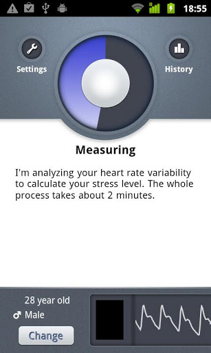 Monitor Your Heart Rate