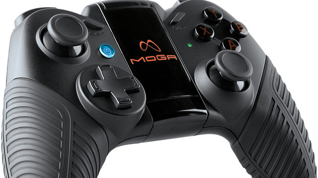 How to Get Better at Android Games Using the Moga Pro Controller