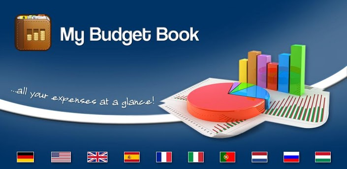 My Budget Book – The Cream of the Crop of Budget Management Apps