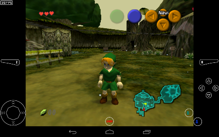 How to Play Nintendo 64 Games on Your Android Smartphone or Tablet