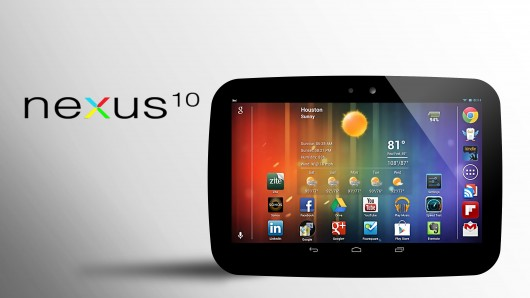 The World's Best Android Tablets in 2013